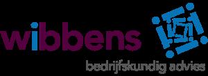 Wibbens logo BKA blauw